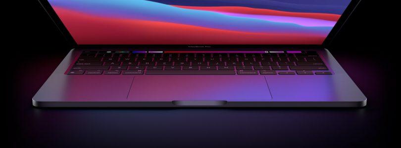 'Productie MacBook Pro met miniled-scherm begint in derde kwartaal'
