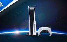 Amazon verwacht begin mei nieuwe PlayStation 5 voorraad