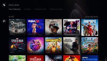 Sony komt met tijdelijke oplossing voor PlayStation 5-downloadbug