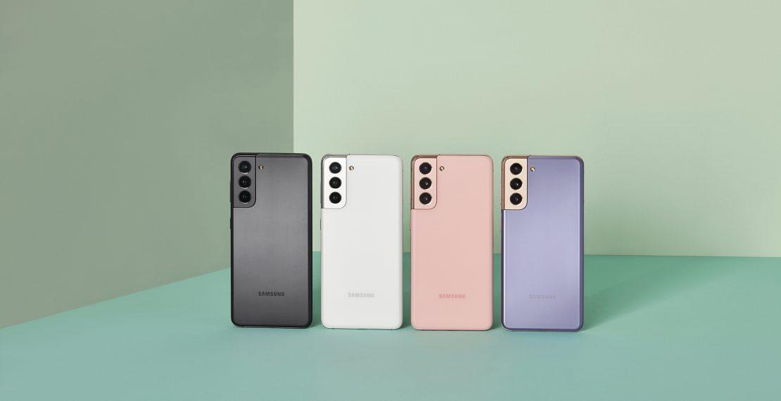 Samsung Galaxy S21 5G en Galaxy S21+ 5G officieel aangekondigd: nu beschikbaar voor pre-order