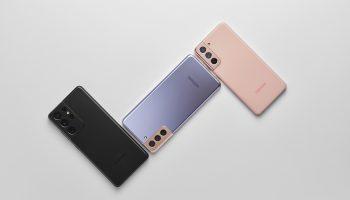 Nieuwe features van de Galaxy S21 uitgelicht