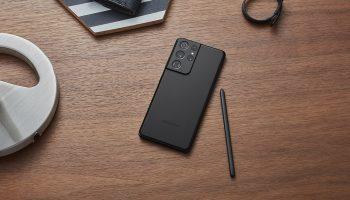 'Samsung Galaxy S22 krijgt geen camera onder het scherm'