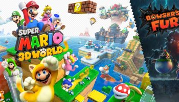 Ontdek nieuwe mogelijkheden in Super Mario 3D World + Bowser's Fury voor de Nintendo Switch