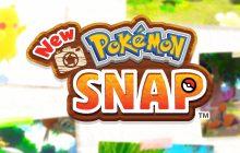 New Pokémon Snap wordt op 30 april uitgebracht voor Nintendo Switch