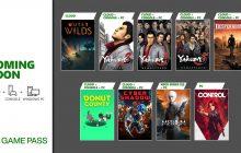 Binnenkort op Xbox Game Pass: The Medium, Yakuza Remastered Collection en meer