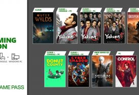 Binnenkort op Xbox Game Pass: The Medium, Yakuza Remastered Collection en meer