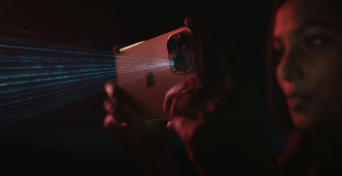 'Apple gaat alle iPhone 13-modellen uitrusten met LiDAR-sensor'
