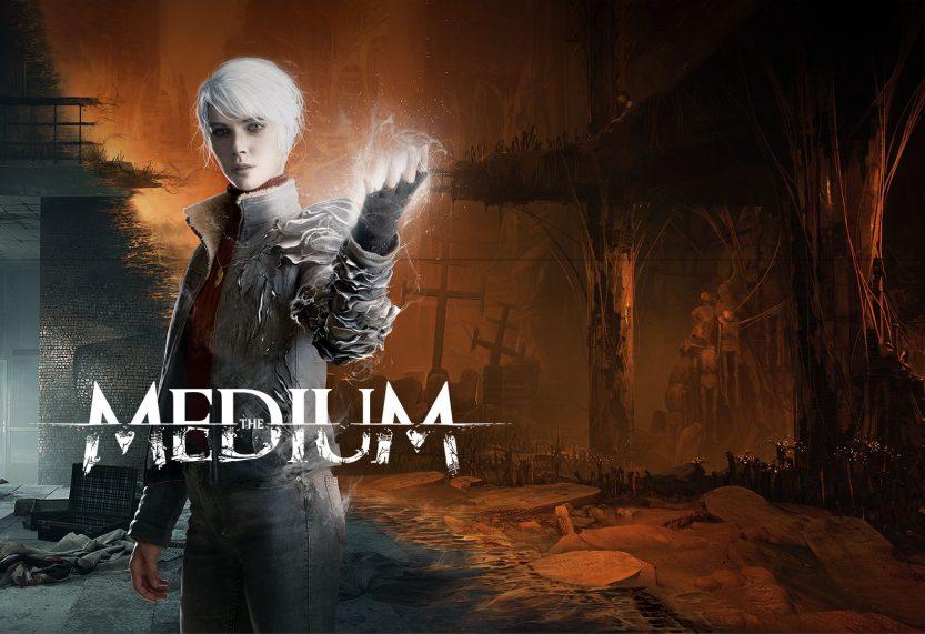 Nieuwe trailer en minimale systeemeisen voor The Medium uitgebracht
