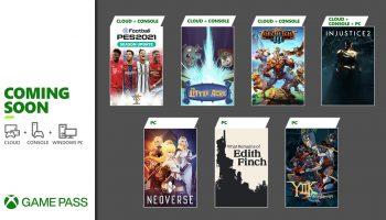 Deze games komen in januari naar Xbox Game Pass (Ultimate)