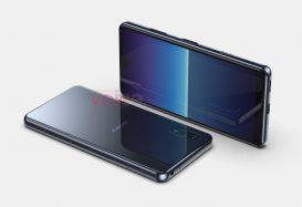 Sony komt in 2021 vermoedelijk met nieuwe 5,5-inch Xperia Compact