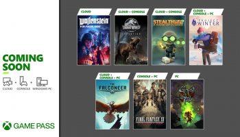 Final Fantasy XII The Zodiac Age, Wolfenstein: Youngblood en Ghost of a Tale komen naar Xbox Game Pass (Ultimate)