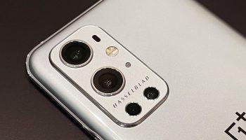 Foto's OnePlus 9 Pro onthullen samenwerking met Hasselblad