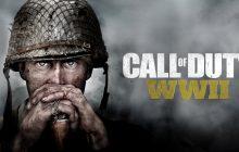Call of Duty: Vanguard verschijnt in 2021 en speelt zich af tijdens Tweede Wereldoorlog