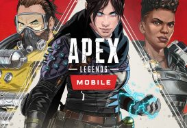 Apex Legends Mobile voor iOS en Android aangekondigd