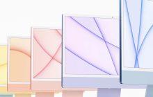 Apple verwacht voorraadproblemen voor iPad en iMac in tweede helft 2021