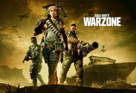 Call of Duty: Warzone Season 3 introduceert NVIDIA DLSS-ondersteuning