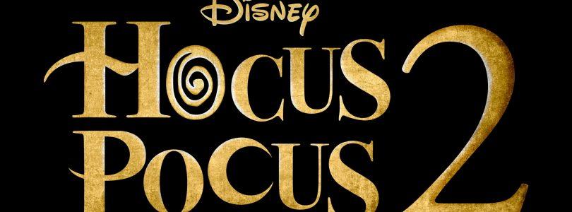 Hocus Pocus 2 komt in de herfst van 2022 naar Disney+
