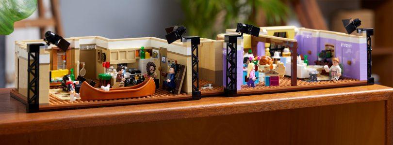 LEGO FRIENDS 10292 The Apartments officieel aangekondigd: vanaf 19 mei te koop