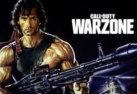 John Rambo komt op 20 mei naar Call of Duty: Warzone