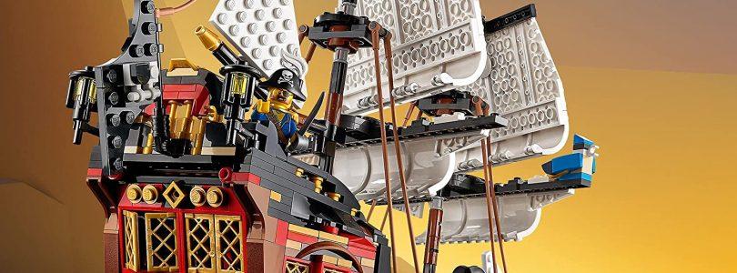 De beste LEGO aanbiedingen tijdens Amazon Prime Day 2021