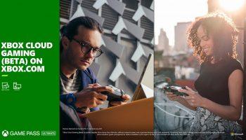 Xbox Cloud Gaming (Game Pass) beschikbaar gemaakt voor iOS en pc via browsers