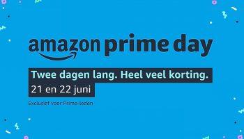 Amazon Prime Days 2021 kortingscode: €10 korting op alle aankopen vanaf €40