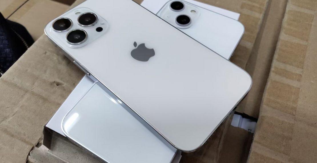 'iPhone 13 Pro (Max) krijgt always-on-scherm met verversingssnelheid van 120Hz'