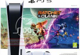 PlayStation 5 binnenkort weer te bestellen: nieuwe voorraad met Ratchet & Clank-bundel in aantocht