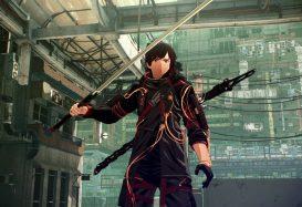 'Scarlet Nexus komt op 25 juni direct naar Xbox Game Pass (Ultimate)'