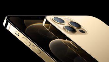 'iPhone 14 (Pro) komt met behuizing van titaniumlegering'