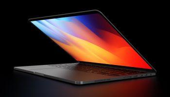'MacBook Pro (2021) met miniled-scherm komt tussen september en november uit'