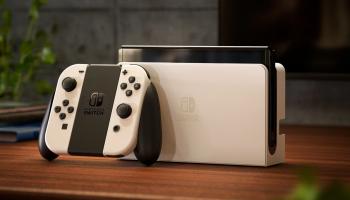 Geen nieuw model na Nintendo Switch met oled-scherm in ontwikkeling
