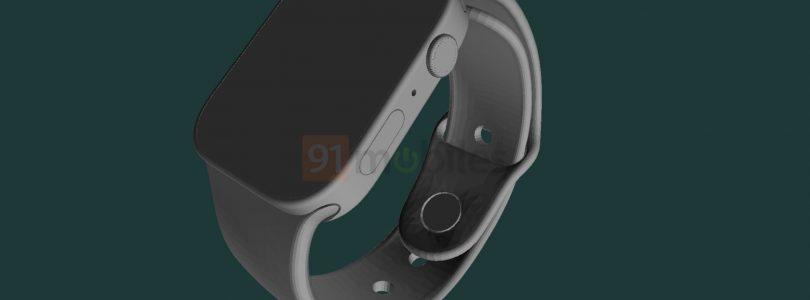 'Apple Watch Series 7wordt samen met iPhone 13-serie gepresenteerd, kleine voorraden verwacht'