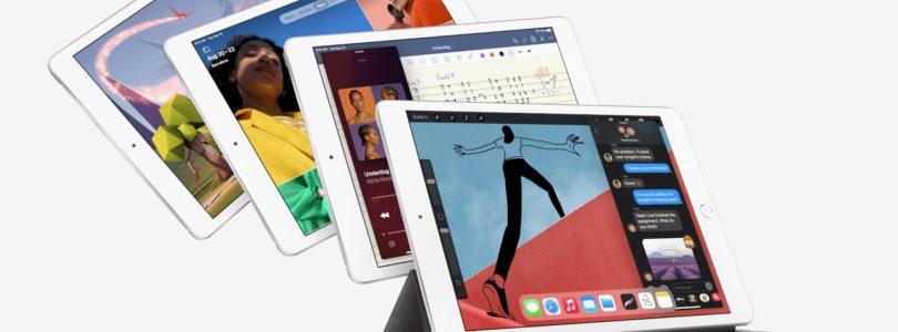 Nieuw instapmodel iPad met dunner ontwerp en snellere processor verschijnt dit najaar