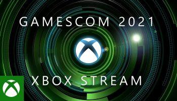 Gamescom 2021 – Xbox Livestream: check de nieuwste games voor Series X   S