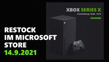 Nieuwe voorraad Xbox Series X-consoles vanavond om 19:00