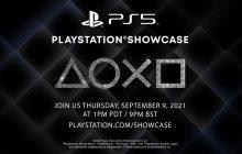 PlayStation Showcase 2021 livestream: nieuwe games voor PlayStation 5