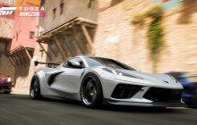 Deze 426 auto's zijn aanwezig in Forza Horizon 5
